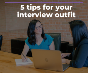 Outfits blog to publish 1 300x251 - Job Interview Tips