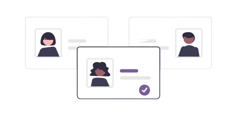 automated interviews with Mockmate